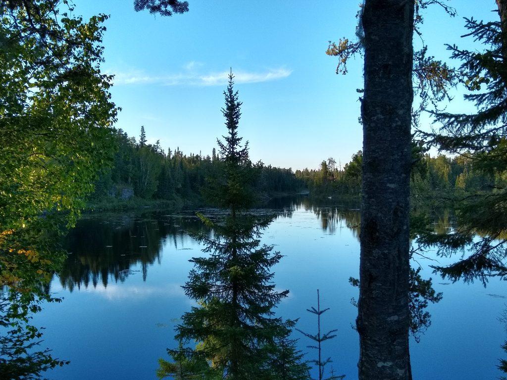 Jack Lake
