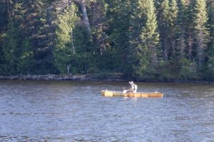 mlg solo fishing
