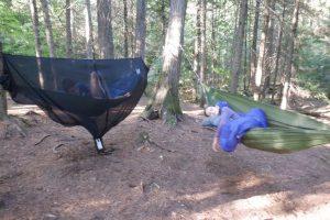 rbg ctg in two hammocks
